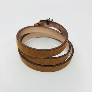 Like NEW!! KEEP Collective triple wrap bracelet